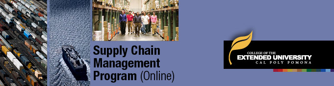 Supply Chain Management Program (Online)