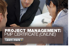Project Management PMP Certificate (Online)